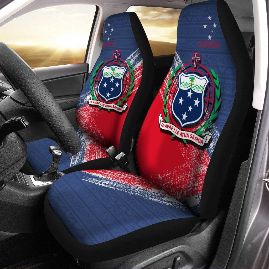 Pule Anga Fakatu_I _O Samoa Special Car Seat Cover ...